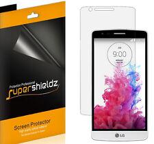 6X Supershieldz HD Clear LCD Screen Protector Shield Cover Saver For LG G3 Vigor