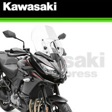 NEW 2017 - 2018 GENUINE KAWASAKI VERSYS 1000 TALL WINDSHIELD 99994-0930