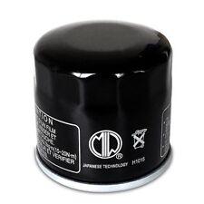 Filtro de Aceite Meiwa (MIW) H1015 = HF204 filtro japonés máxima calidad