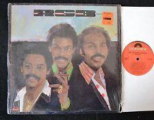 Ray, Goodman & Brown Polydor 6362 Open Up