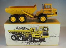 Conrad 1/50 Nr. 2862 Caterpillar Cat D 400 Articulated Dump Truck in OVP #1549