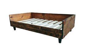 Custom Dog Bed - Extra Large XL - fits Standard Crib Mattress! FREE SHIPPING!!!