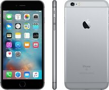 Apple iPhone 6S Plus - 128GB AT&T Smartphone (+ H20 Net10) 4G LTE - Space Gray