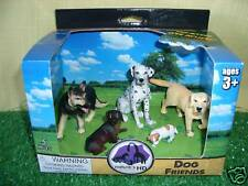 NATURE'S WONDERS OUTDOOR DOGS SET *NEW*