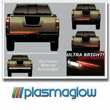 "48"" NIGHT RAIDER SCANNING TAILGATE LED LIGHT BAR TRUCK"