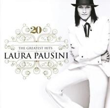 Italienische Pop Musik-CD 's vom Warner Music-Label