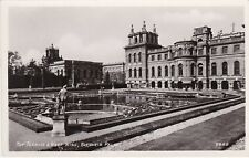 Top Terrace & West Wing, Blenheim Palace, Nr WOODSTOCK, Oxfordshire RP