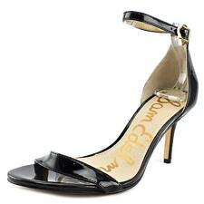Damen-Sandalen & -Badeschuhe aus Kunstleder in Größe 43