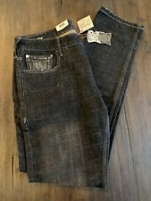 "SCOTCH & SODA ""TYE"" Slim Carrot Fit Skinny Jeans 33x32 Sooner Or Later"