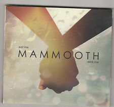 MAMMOOTH - eat me drink me CD