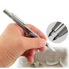 Diamond Engraving Pen Tungsten Carbide Tip Metal Ceramic Engraver Scribe Tool