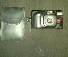 Minolta Freedom Action Zoom 2 35-60mm WITH Carrying CASE