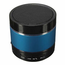 S10 Altavoz Inalámbrico Bluetooth portable&rechargeable para Samsung