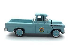 Johnny Lightning 1955 55 Chevrolet Chevy 3100 Cameo Parts Pickup Truck 1/64