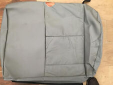 2006-2007 Ford Focus NEW Factory Original ZXW Rear Seat Back Cover(Gray Leather)