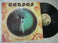 "Kansas    ""Point Of Know Return""   Vintage Vinyl LP    Kirshner – JZ 34929"