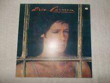 LP 12 inch LP Record Album - Eric Carmen Boats Against The Current