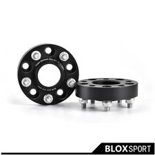 (4) Front 25mm+Rear 30mm For Mitsubishi Lancer Sportback PCD5x114.3 Wheel Spacer