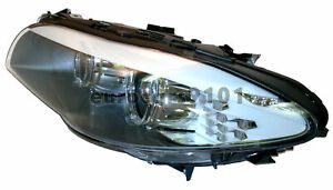Fits 2004-2007 BMW 525i Headlight Assembly Front Right Hella 49972XH 2005 2006