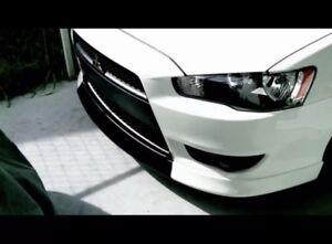 Center Lip Mitsubishi Lancer DE ES GTS 2008 To 2014