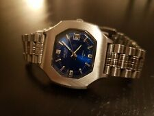 Seiko Automatic (7005-5020) 17 Jewels Vintage Japanese Movement Watch with Date
