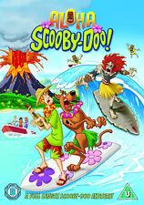 Scooby-Doo: Aloha Scooby-Doo [2016] (DVD)