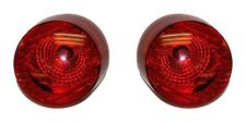 2005 - 2010 CHEVY COBALT COUPE TAIL LAMP LIGHT LEFT AND RIGHT PAIR SET