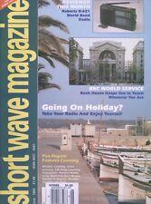 Shortwave Magazine June 1993 For the Radio Listener