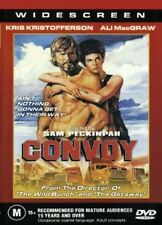 CONVOY - KRIS KRISTOFFERSON - CLASSIC NEW  DVD