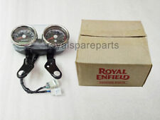 Genuine Royal Enfield Interceptor 650 Speedometer Instrument Cluster