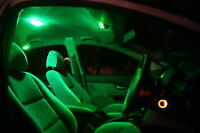 Holden Commodore VL VN VP VR VS VX XT VY VZ GREEN LED Interior Dome Light