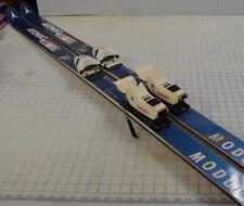 Atomic Arc Module Bionic Slc Technic Vintage Snow Skis Performance 185 Geze G70s