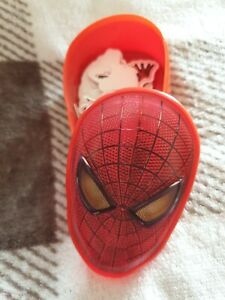 Spider Man Stickers And Case