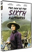 The Inn of the Sixth Happiness [DVD]