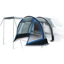 HIGH PEAK Bus-Zelt Traveller -Van SUV VW Camping Vorzelt -Busvorzelt -3000 mm