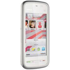 Nokia 5233/5230 - white Smartphone- Refurbished