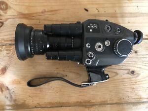 camera beaulieu 4008 ZM II Super 8