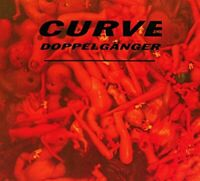 Curve - Doppelganger (25th Anniversary Expanded Edition) [CD]
