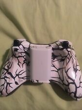 Xbox 360 Xbox Modded automatic controller and games and controller charger!