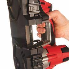 Milwaukee m12bs-0 Batterie de scie à ruban sans batterie/Chargeur 4933431310