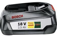 BOSCH Batterie Lithium-Ion Bosch - 18V-2,5Ah.RF-1600A005B0