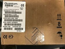 Quantum LTO5 FH SAS Tape Drive Super Loader 3 AQ263-20902 TF6100-021 TC-L51AN