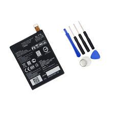 2300mAh Internal Li-on Battery Replacement For Lg Nexus 5 Bl-T9 D820 D821 Tools