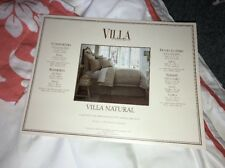 Noble Excellence Villa Duvet Cover With 2 Sets Shams