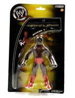 WWE Backlash Series 6 - Booker T Wrestling Action Figure