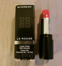 NEW GIVENCHY Le Rouge MINI DELUXE TRAVEL 202 Rose Dressing  0.4 OZ AUTHENTIC NEW