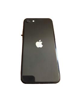 Apple iPhone SE 2nd Gen. - 128GB - Black (Unlocked) A2275 (CDMA + GSM)
