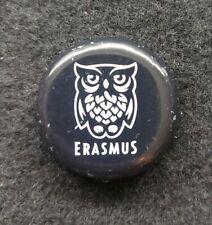 Capsule Biere ERASMUS Hibou France
