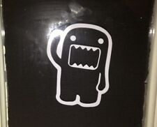 "5"" Waving  DOMO KUN JDM Funny Vinyl Decal Car window Sticker Acura  Euro Honda"