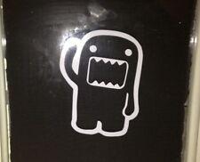"5"" Waving  DOMO KUN JDM Funny Vinyl Decal Car window Sticker Acura  Euro Honda"